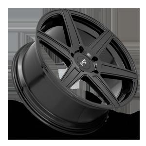 Carina - M237 22x9.5 | Gloss Black
