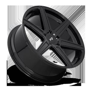 Carina - M237 Gloss Black