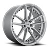 DFS - M221 in 22x10.5 | Silver & Machined