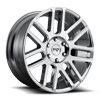 Elan - M098 in 20x9 | Chrome