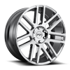 Elan - M098 in 22x9.5 | Chrome