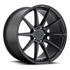 Essen - M147 in Satin Black - 20x10