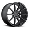 Essen - M147 in Satin Black 21x10.5