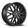 Gamma - M190 in 19x8.5 | Matte Black