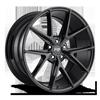 Misano - M119 in Gloss Black
