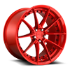 Sector - M213 in 20x10.5 Candy Red