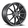 Sector - M197 in 20x9 Gloss Anthracite