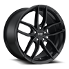 Vosso - M203 in 19x9.5 Satin Black