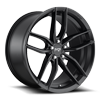 Vosso - M203 in 20x10 | Satin Black