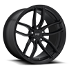 Vosso - M203 in 20x11 | Satin Black