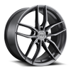 Vosso - M204 in 20x9