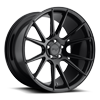 Vicenza - M152 in Gloss Black