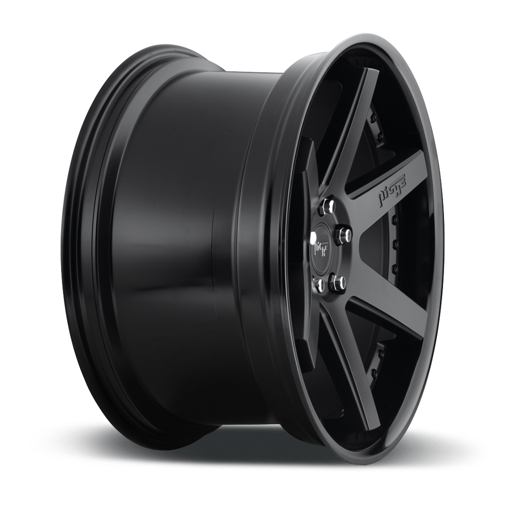 Altair M192 Niche Wheels