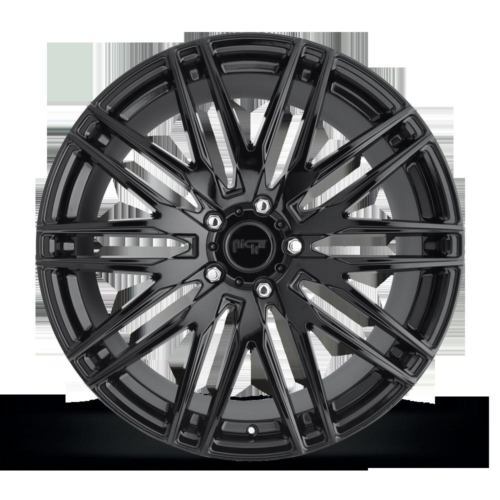 Anzio - M164 - Niche Wheels
