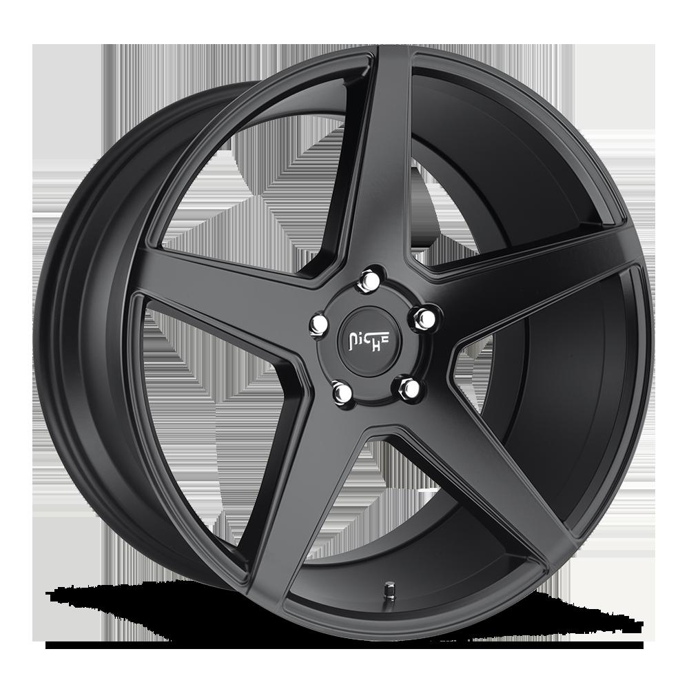 Carini M185 Niche Wheels