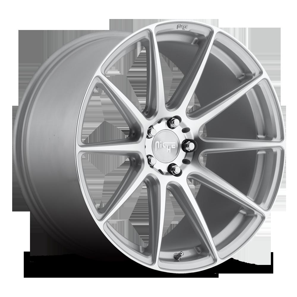 Niche Sport Series Essen - M146 Wheels & Essen - M146 Rims