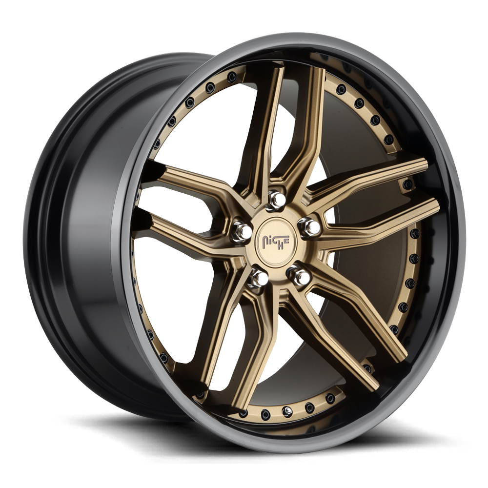 Niche Road Wheels >> Niche Sport Series Methos M195 Wheels Methos M195 Rims