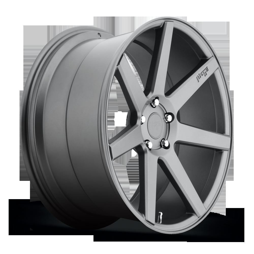 Niche Sport Series Verona - M149 Wheels & Verona - M149 Rims
