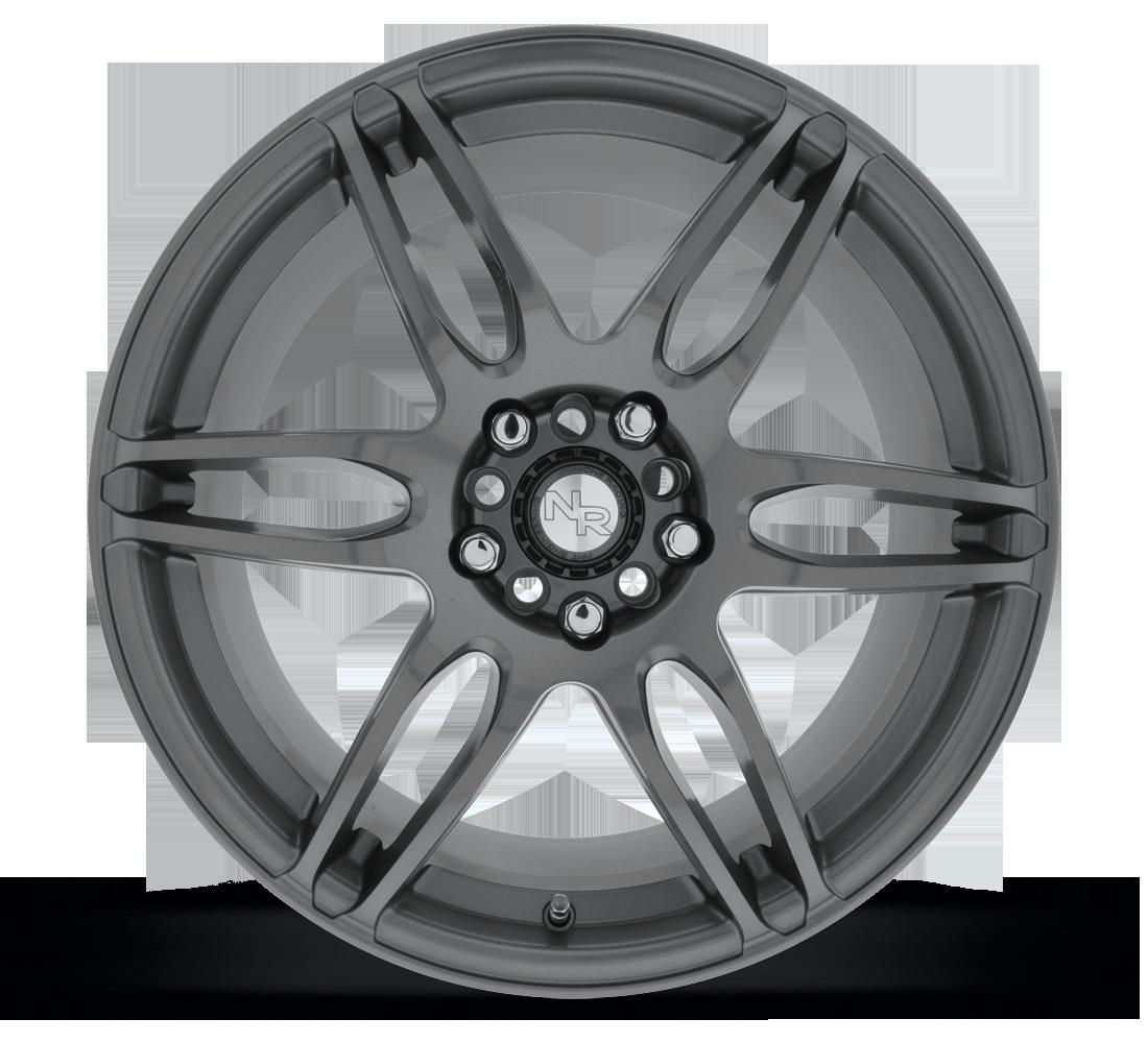 NR6 - M106 - Niche Wheels