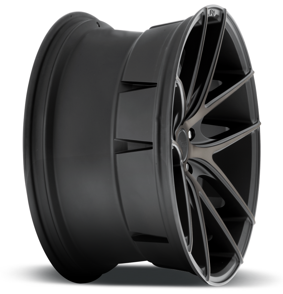 Targa M130 Niche Wheels