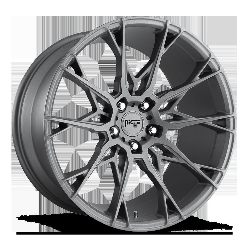 Staccato M182 Niche Wheels