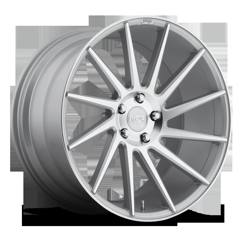 Surge M112 Niche Wheels