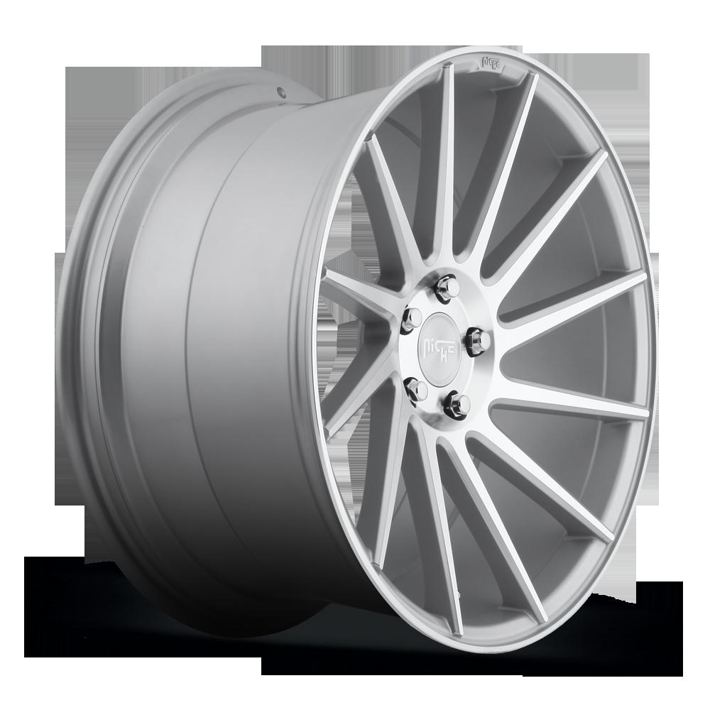 Niche Road Wheels >> Niche Sport Series Surge - M112 Wheels & Surge - M112 Rims ...