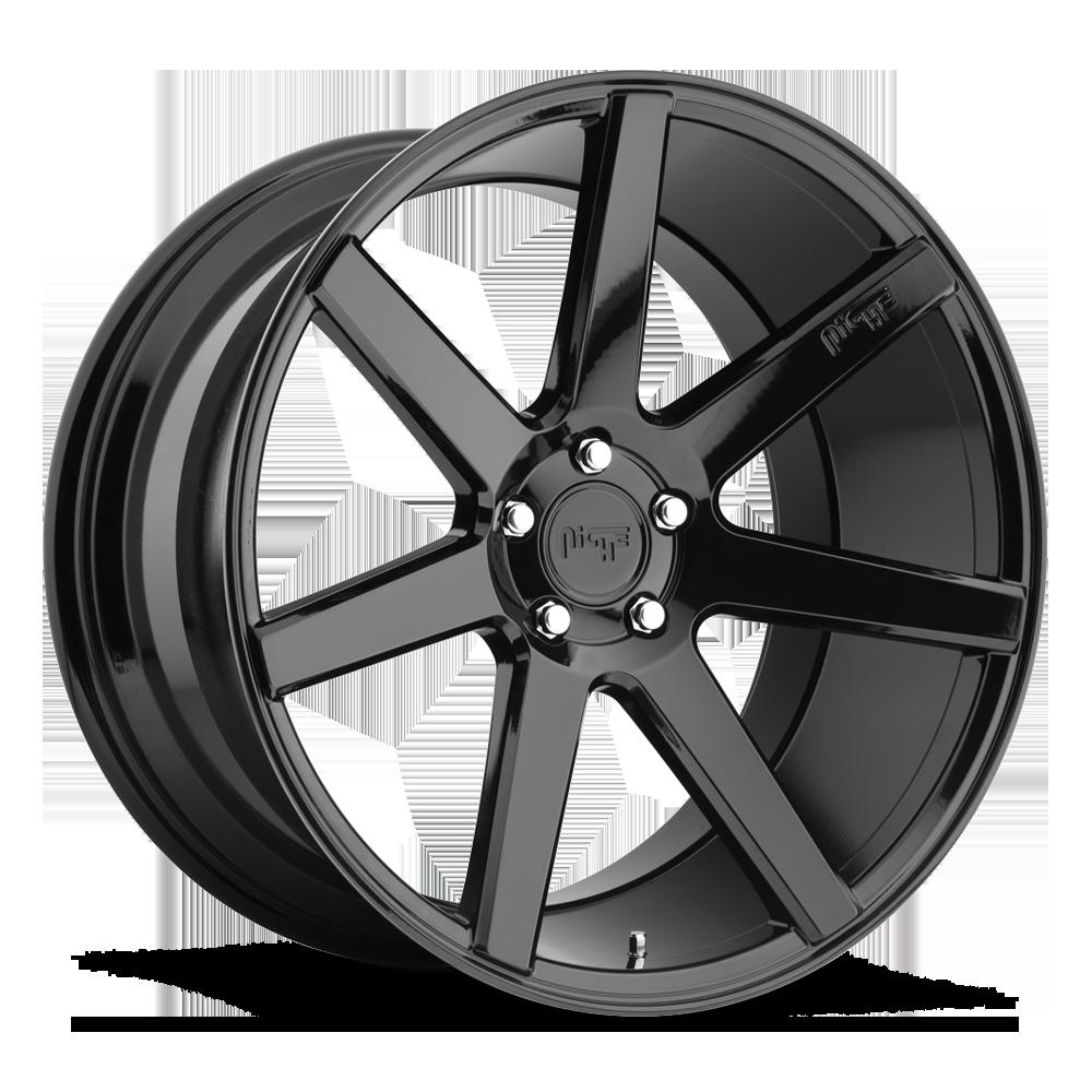 Verona M168 Niche Wheels